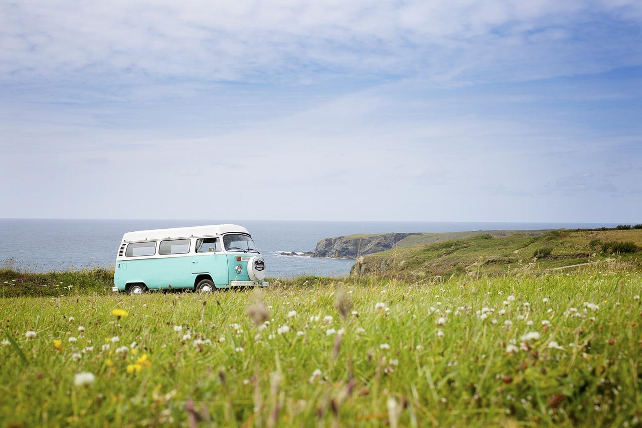 Planen Sie eine Campingreise?